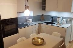 rénovation cuisine à VALMOREL