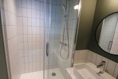 rénovation salle de bain à BELLE PLAGNE