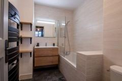rénovation salle de bain ARCS 1950