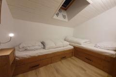 chambre Valmorel