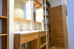 salle-de-douche-miroirs