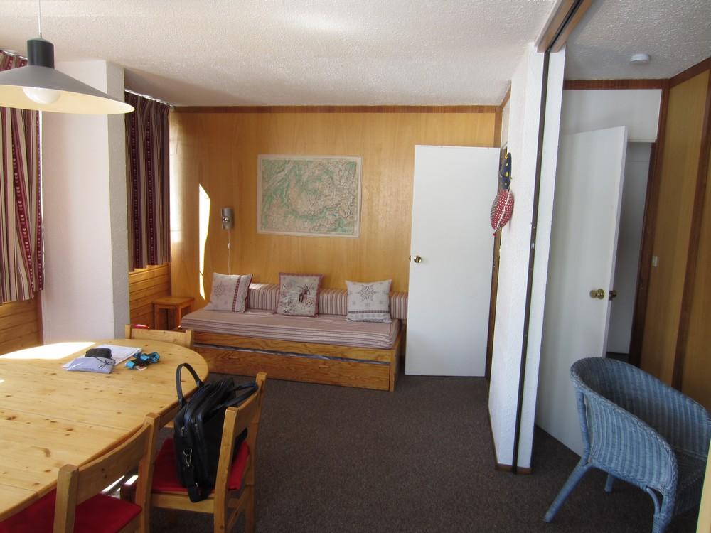aménagement appartement station de ski
