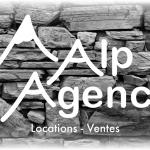 logo alp agence 2013